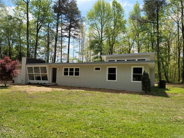 4911 Jessup Road, Chesterfield, VA 23234 (MLS #2109908) :: Village Concepts Realty Group