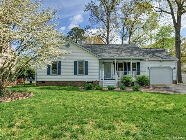 9807 Husting Terrace, Chesterfield, VA 23832 (MLS #2109956) :: Village Concepts Realty Group