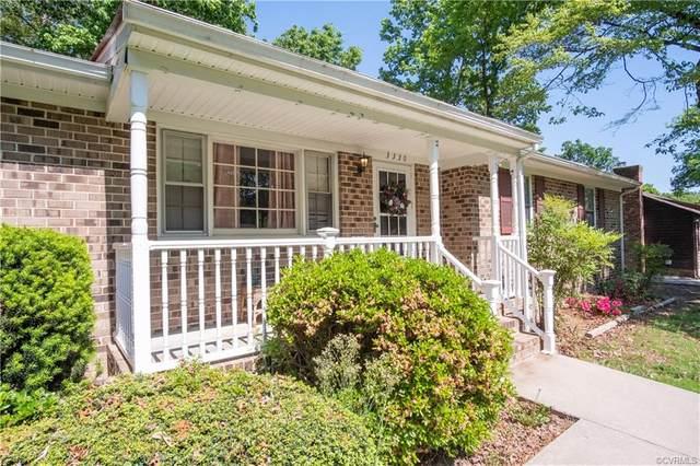 3330 Oak Meadow Lane, Chesterfield, VA 23112 (MLS #2109959) :: Treehouse Realty VA