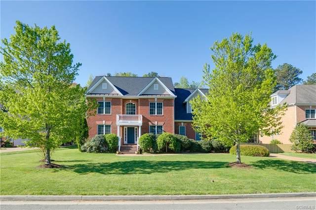11013 Ellis Meadows Lane, Glen Allen, VA 23059 (#2109981) :: The Bell Tower Real Estate Team