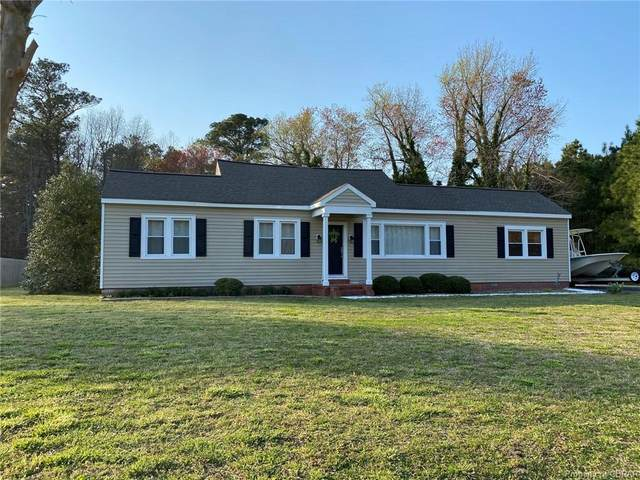 15351 John Clayton Memorial Highway, Foster, VA 23056 (MLS #2109990) :: EXIT First Realty