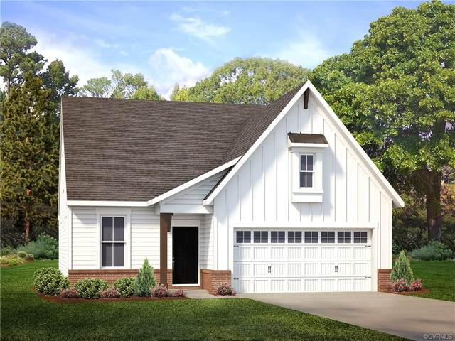 1707 Mainsail Lane, Chester, VA 23836 (MLS #2110009) :: Village Concepts Realty Group