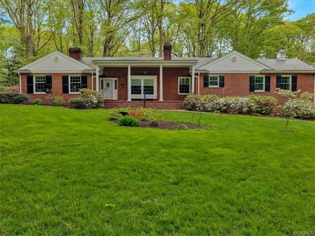 3044 Stratford Road, Richmond, VA 23225 (#2110014) :: The Bell Tower Real Estate Team