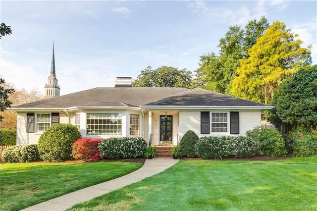 4701 Grandway Road, Richmond, VA 23226 (MLS #2110031) :: Small & Associates