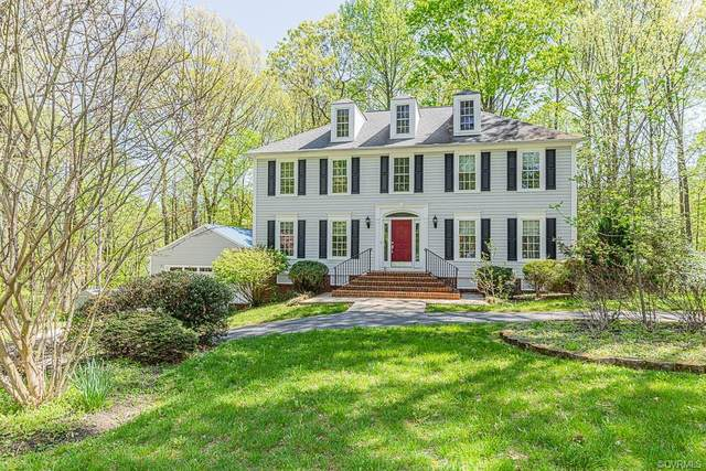 11044 Crossdale Court, Hanover, VA 23116 (MLS #2110040) :: The RVA Group Realty
