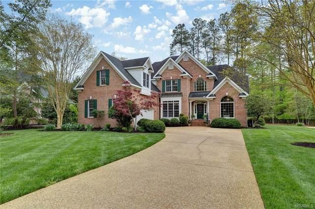 2828 Bennetts Pond Road, Williamsburg, VA 23185 (#2110070) :: Abbitt Realty Co.