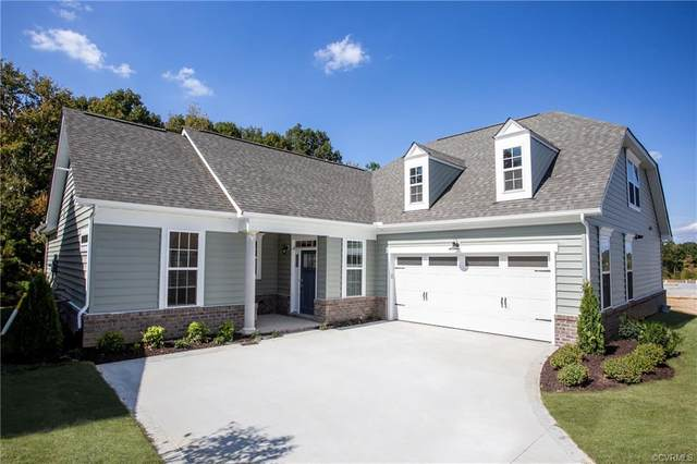 6658 Citory Way, Moseley, VA 23120 (MLS #2110075) :: EXIT First Realty