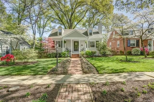 4814 Park Avenue, Richmond, VA 23226 (MLS #2110079) :: Treehouse Realty VA