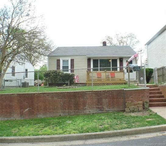 5431 Parker Street, Richmond, VA 23231 (MLS #2110123) :: The RVA Group Realty