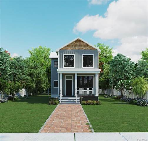 1557 N 31st Street, Richmond, VA 23223 (#2110159) :: Abbitt Realty Co.
