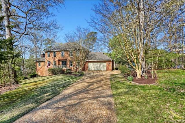 120 Greenbrier, Williamsburg, VA 23185 (#2110175) :: Abbitt Realty Co.