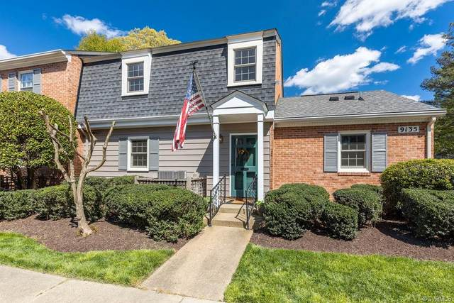 9135 Derbyshire Road G, Henrico, VA 23229 (MLS #2110193) :: The RVA Group Realty
