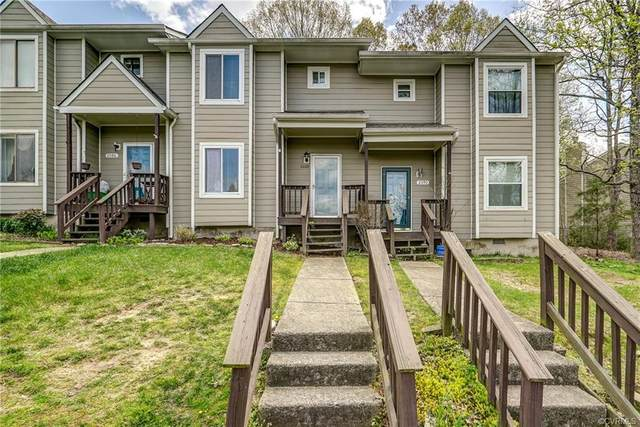 2088 Airy Circle #2088, Henrico, VA 23238 (MLS #2110274) :: The RVA Group Realty