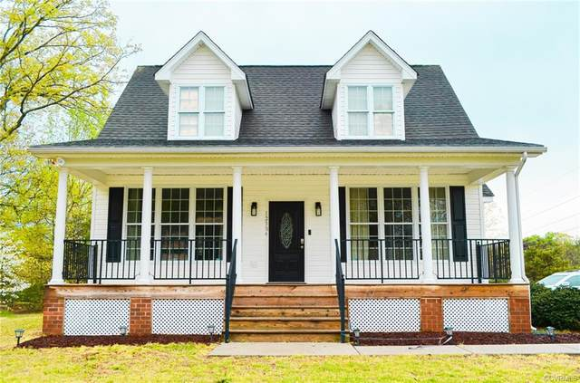 12304 Bristle Cone Lane, Ashland, VA 22546 (MLS #2110283) :: Village Concepts Realty Group