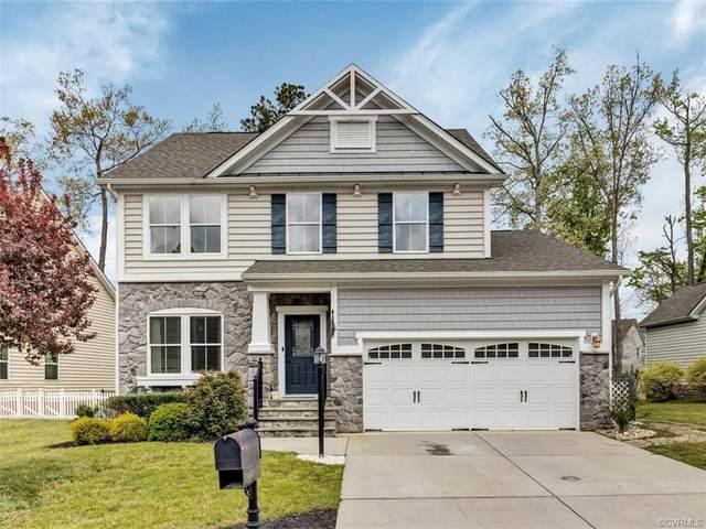 7449 S Franklins Way, Quinton, VA 23141 (MLS #2110299) :: Small & Associates