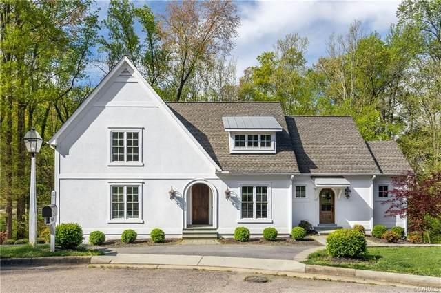 5601 Saint James Court, Richmond, VA 23225 (MLS #2110369) :: Village Concepts Realty Group