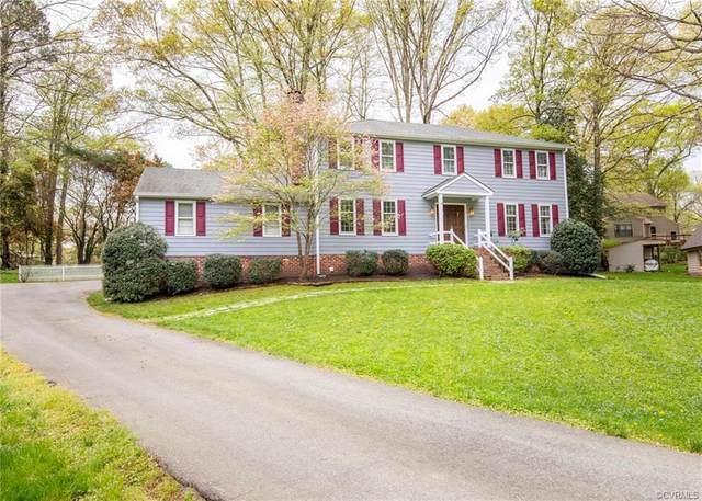 1622 Princess Margaret Court, Chesterfield, VA 23236 (MLS #2110374) :: Treehouse Realty VA