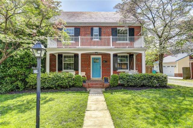1007 Malvern Avenue, Richmond, VA 23221 (MLS #2110377) :: Village Concepts Realty Group