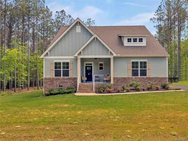 12607 Capernwray Terrace, Chesterfield, VA 23838 (#2110398) :: Abbitt Realty Co.
