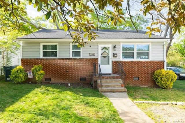 134 N Oak Avenue, Highland Springs, VA 23075 (MLS #2110401) :: Village Concepts Realty Group