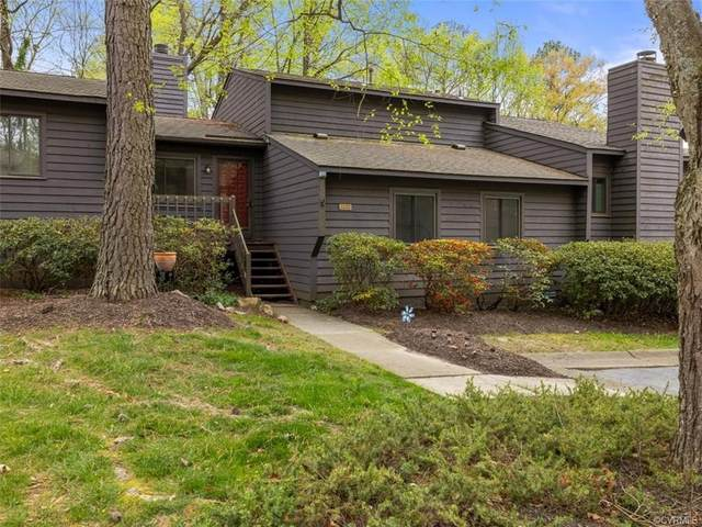 2222 Rocky Point Parkway #2222, Henrico, VA 23238 (MLS #2110429) :: EXIT First Realty