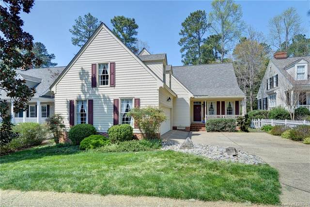 104 Hollinwell, Williamsburg, VA 23188 (MLS #2110505) :: EXIT First Realty