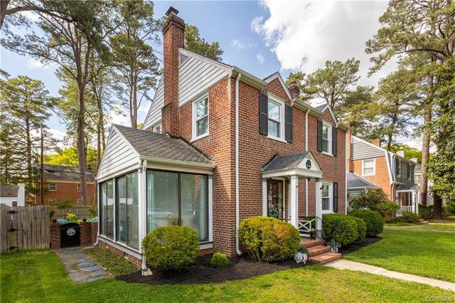 904 Pine Ridge Road, Richmond, VA 23226 (MLS #2110506) :: The RVA Group Realty