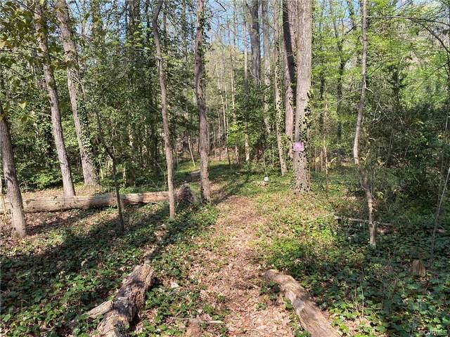 o Windy Way, Mineral, VA 23117 (MLS #2110597) :: Treehouse Realty VA