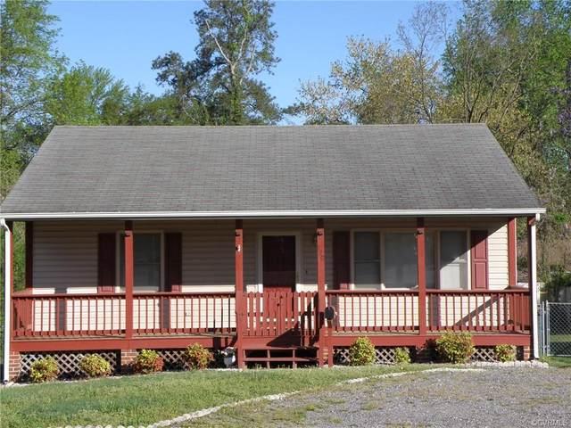 120 N Juniper Avenue, Highland Springs, VA 23075 (MLS #2110617) :: EXIT First Realty