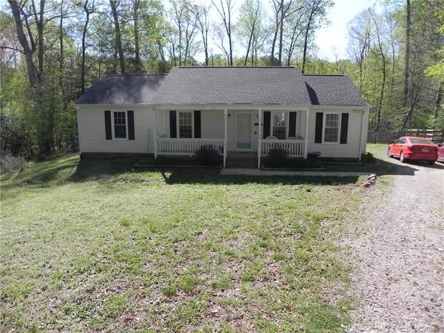 5975 Quinton Estates Drive, Quinton, VA 23141 (MLS #2110630) :: The RVA Group Realty