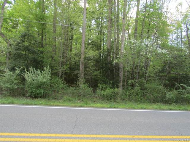 0 New Kent Highway, Providence Forge, VA 23140 (MLS #2110633) :: The RVA Group Realty