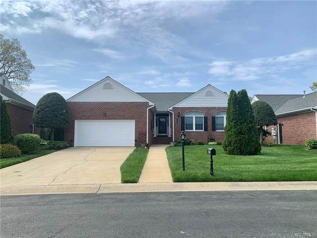 4909 Waycrest Terrace, Chesterfield, VA 23234 (MLS #2110674) :: Village Concepts Realty Group