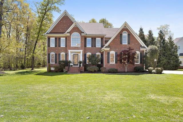 3513 Kings Farm Drive, Midlothian, VA 23113 (MLS #2110691) :: Treehouse Realty VA