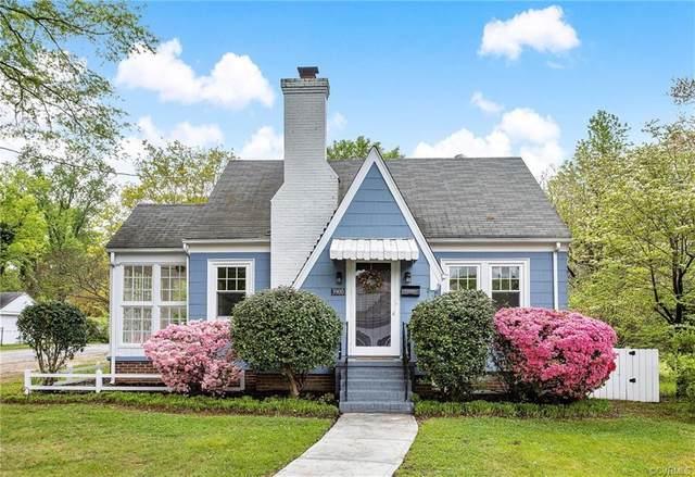 3900 Vawter Avenue, Richmond, VA 23222 (MLS #2110700) :: Village Concepts Realty Group