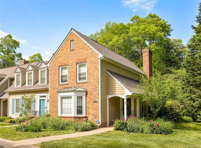 4006 Bush Lake Court, Glen Allen, VA 23060 (MLS #2110708) :: Treehouse Realty VA