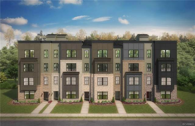 2651 St. Elias Drive A, Henrico, VA 23294 (MLS #2110709) :: Treehouse Realty VA