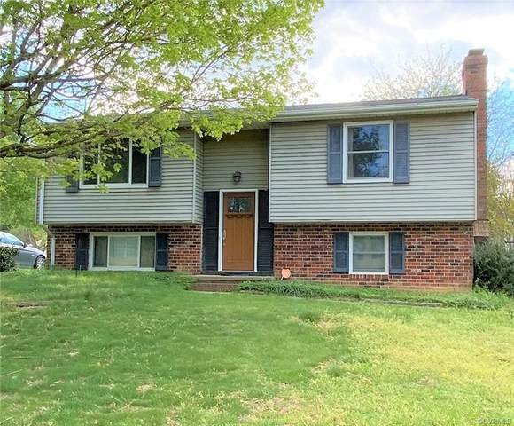 6418 Philbrook Road, North Chesterfield, VA 23234 (MLS #2110723) :: Treehouse Realty VA
