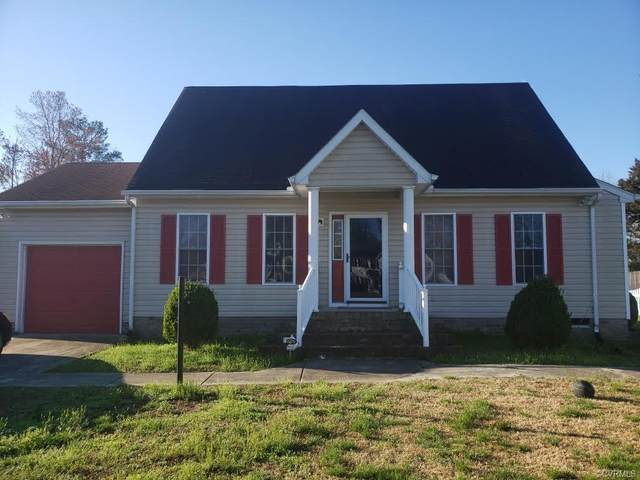 1705 Renard Terrace, Henrico, VA 23231 (MLS #2110734) :: The RVA Group Realty