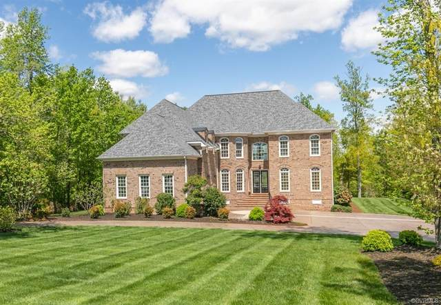 1536 Bluewater Terrace, Chester, VA 23836 (MLS #2110740) :: Village Concepts Realty Group