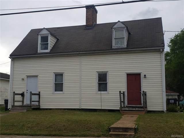 3408 Light Street, Petersburg, VA 23803 (MLS #2110780) :: Blake and Ali Poore Team