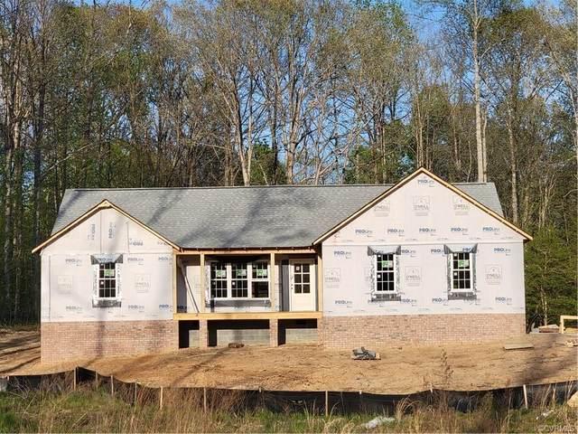 15661 Corte Castle Terrace, Chesterfield, VA 23838 (MLS #2110789) :: Treehouse Realty VA