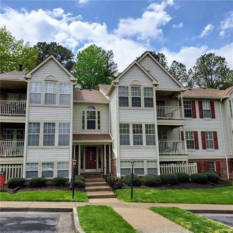 3106 Wallaby Trace #604, Henrico, VA 23294 (MLS #2110830) :: Treehouse Realty VA