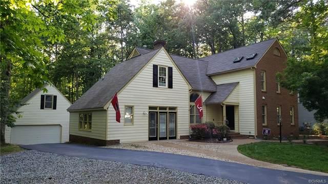 5730 Grove Forest Road, Midlothian, VA 23112 (MLS #2110845) :: Small & Associates