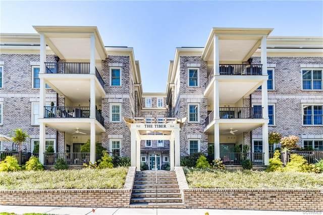 512 Libbie Avenue U6, Richmond, VA 23226 (MLS #2110865) :: Village Concepts Realty Group