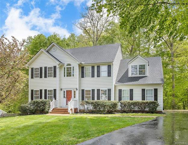 1648 Laurel Top Drive, Midlothian, VA 23114 (MLS #2110965) :: Blake and Ali Poore Team