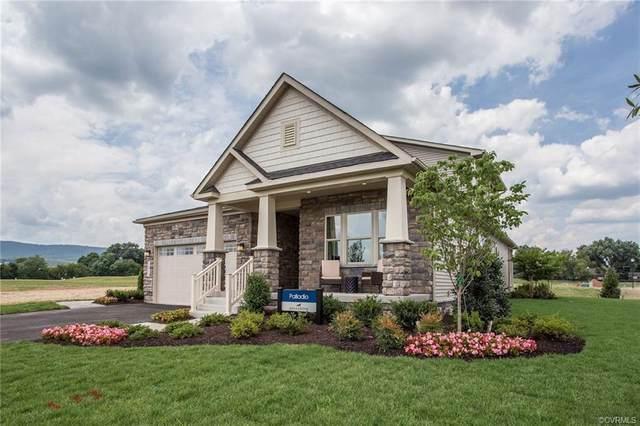 7000 Liddy Circle, Glen Allen, VA 23060 (MLS #2110969) :: Treehouse Realty VA