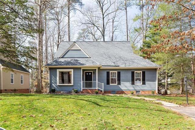 5602 Chatmoss Road, Midlothian, VA 23112 (MLS #2110989) :: Treehouse Realty VA