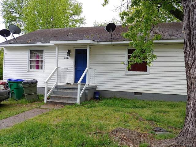 4513 Cranford Avenue, Richmond, VA 23224 (MLS #2111008) :: Treehouse Realty VA