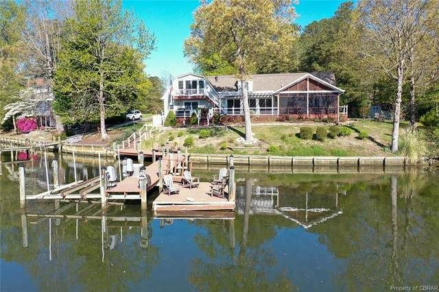 780 S Glebe Road, Montross, VA 22520 (MLS #2111018) :: Treehouse Realty VA