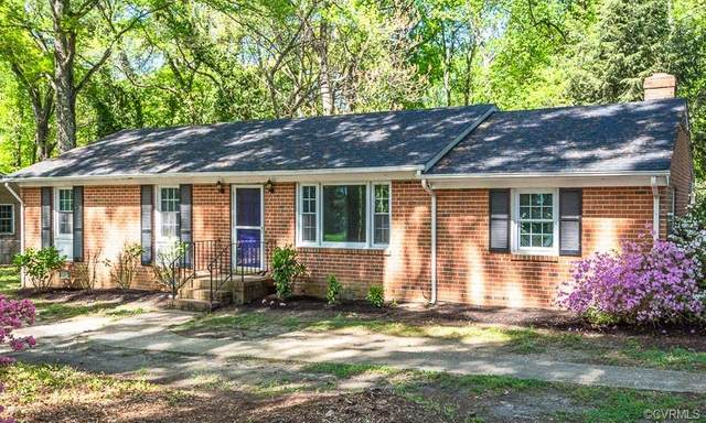 8222 Oak Street, Mechanicsville, VA 23111 (MLS #2111032) :: Blake and Ali Poore Team